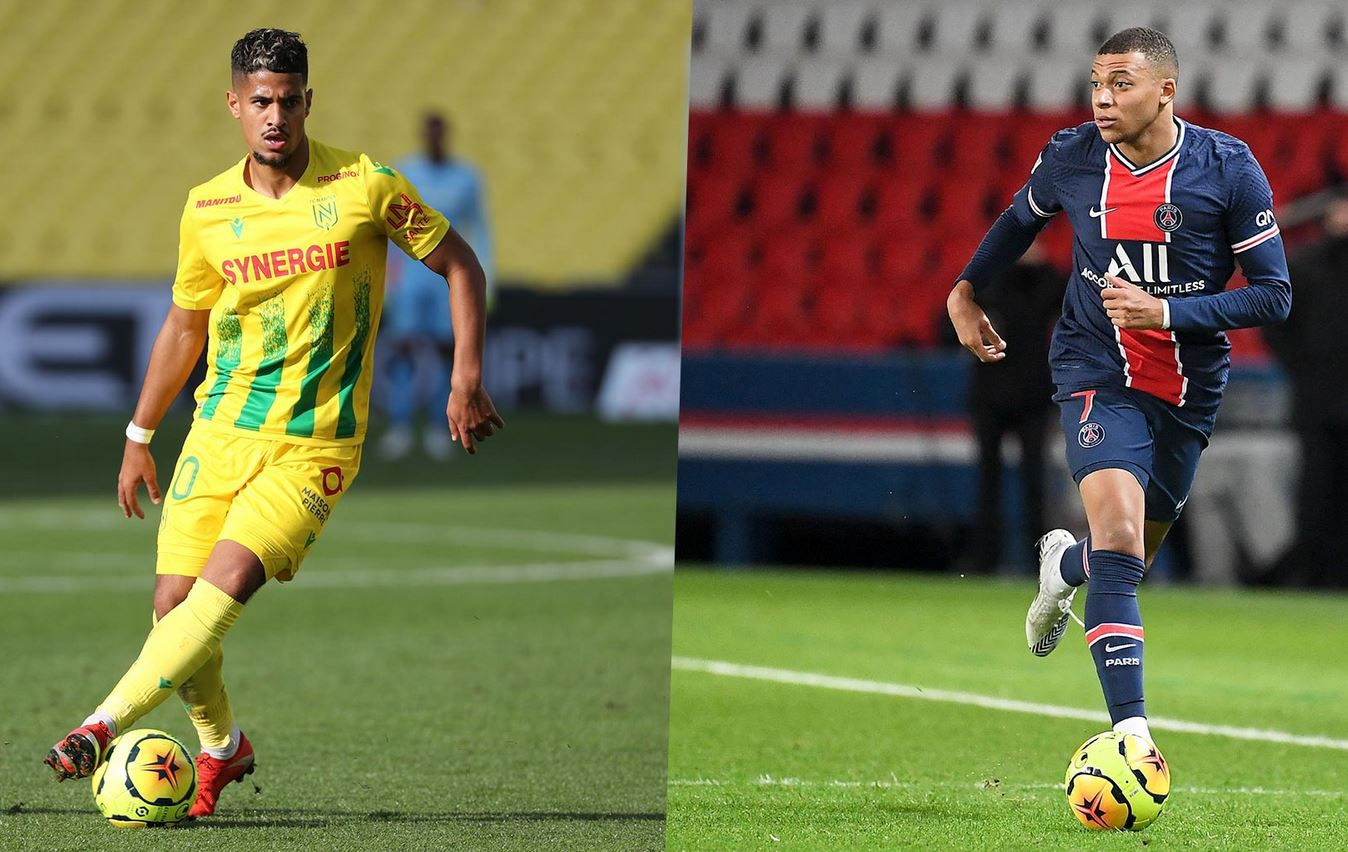 FC Nantes / Paris Saint Germain (Ligue 1) en direct ce samedi sur Canal + !