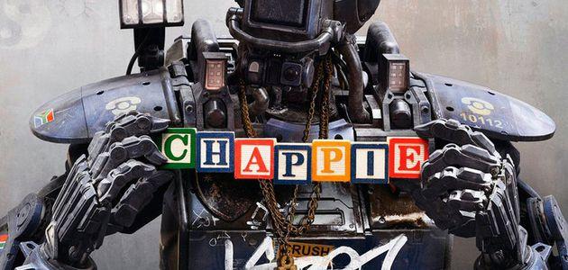 """""""CHAPPIE"""", NOUVELLE BANDE-ANNONCE !"""