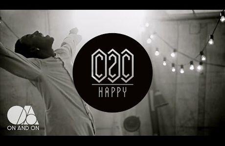 C'est lundi, be happy !