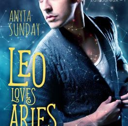 L'horoscope amoureux tome 1 : Leo loves Aries de Anyta SUNDAY