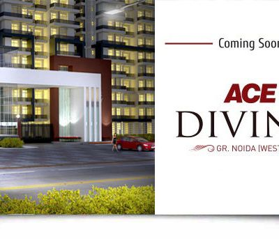 2 BHK Flat in Ace Divino at Noida Extension