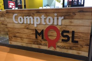 Le Comptoir MOSL au Salon International de l'Agriculture 2019