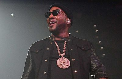 Jeezy ''Therapy For My Soul''