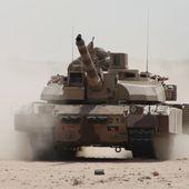 Et si le char Leclerc renaissait de ses cendres en Inde?