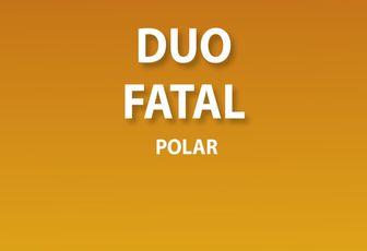 Patrick S. Vast - Duo fatal