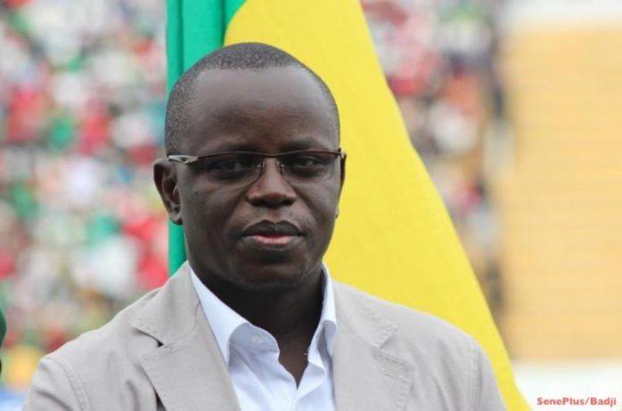 Matar Ba s'attend à un meilleur résultat du Sénégal