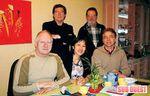 """Article du journal """"Sud-Ouest""""du Vendredi 12 Février 2010."""