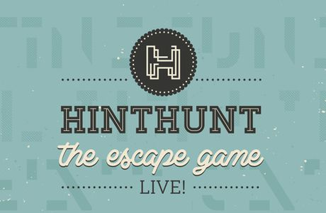 Test : Hinthunt - live escape game