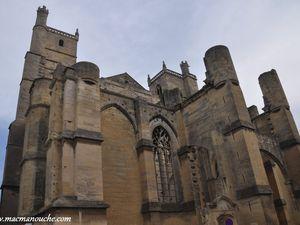 Quelques photos de la cathédrale.    (clic sur les photos pour les agrandir)