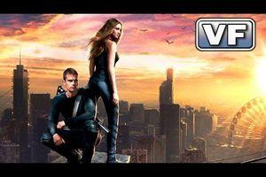 Divergent le film...