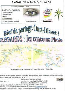L'association Défi Canal lance son 1er concours Photo...