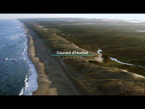 Le courant de Huchet