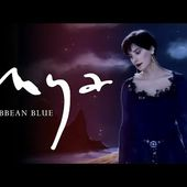 Enya - Caribbean Blue (video)
