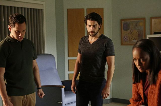 Critiques Séries : How to Get Away with Murder. Saison 3. Episode 10.