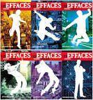 Série: Les Effacés