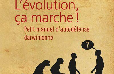 L'évolution, ça marche de Thomas C. Durand
