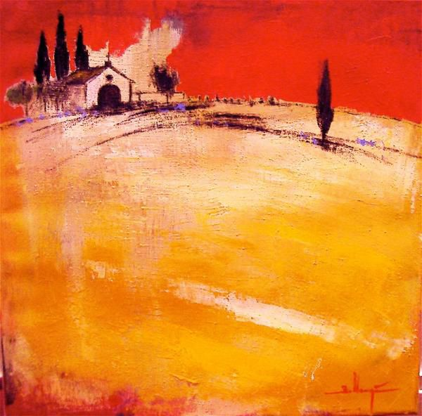 Album - Emmanuel-BALLANGE