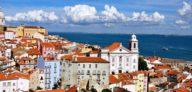 Ritorno a Lisbona