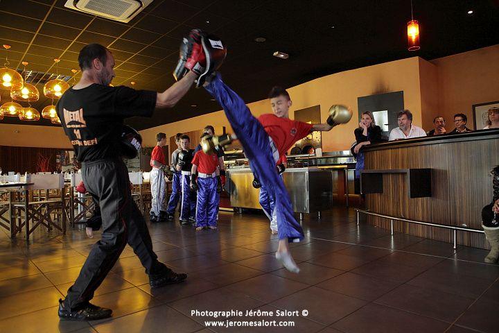 Journée Ferrari organisée par le Rotary club de Muret au restaurant la rotisserie à Muret