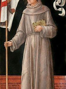 23 Ottobre : San Giovanni da Capestrano - Preghiera
