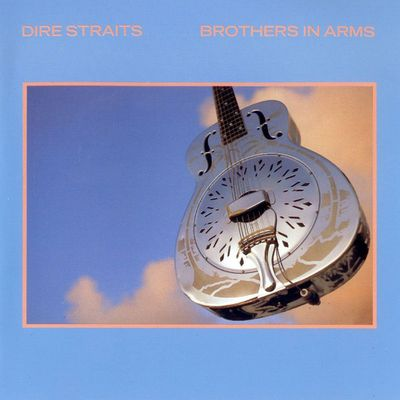 MUSIQUE-BROTHERS IN ARMS UN ALBUM INTEMPOREL