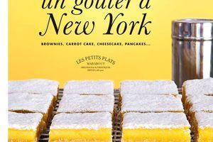 Un Gouter à New-York