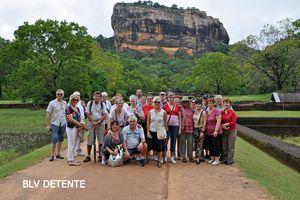 Voyage 2012 (N°1) : Circuit au SRI-LANKA du 4 au 15 Février