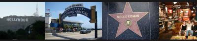Résultats du TOP5 Février : Les plus beaux coins de Los Angeles...