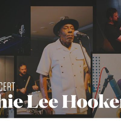 Archie Lee Hooker, un magnifique blues digne de son oncle