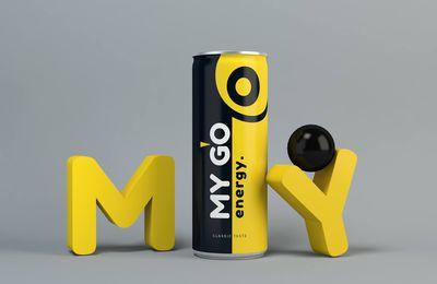 Packaging : My Go Energy fait la différence par la simplicité