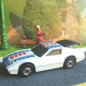 SMACK BAK (NISSAN 200SX) CRACK-UPS HOT WHEELS 1/64 - car-collector.net
