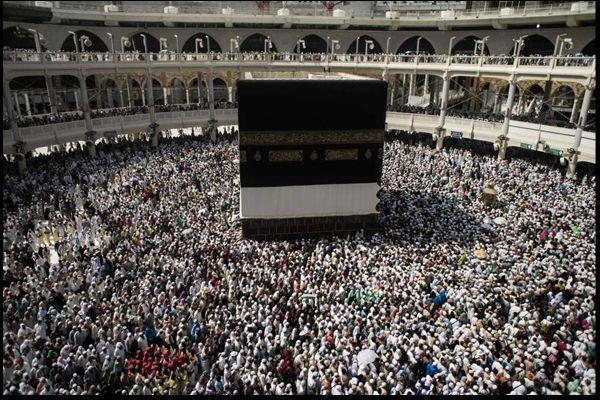 Une religion sera toujours le premier pas et le dernier refuge...de la vie ! Hélas…