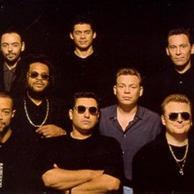 The greattest Song of UB40 | worldzik