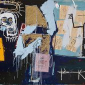 Jean-Michel Basquiat en 2 minutes