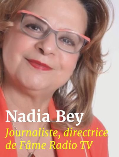 Fâme Radio TV média, dédié aux femmes, Webradio Algérie