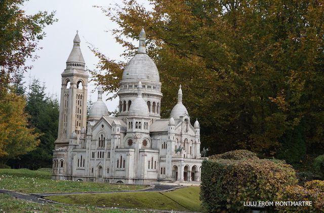 Le jour où j'ai fait le tour de France en quelques heures...