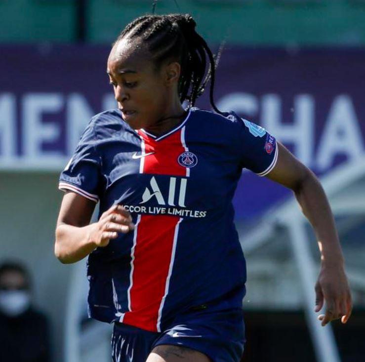 Breidablik  / Paris SG (Women's Champions League) Comment suivre la rencontre mercredi ?