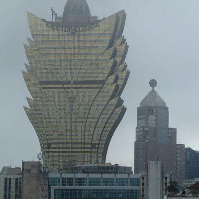 Macao (février 2019) : entre Chine et Portugal