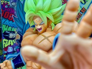 Ichiban Kuji The 20th Film - Broly