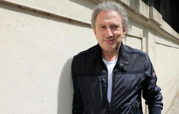 Tour de France : Michel Drucker va inviter Alaphilippe à «Vivement dimanche»