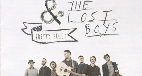"Sam Kelly and the lost boys : ""Pretty Peggy"""