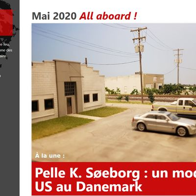Les News de Mai 2020 une nouvelle revue numérique