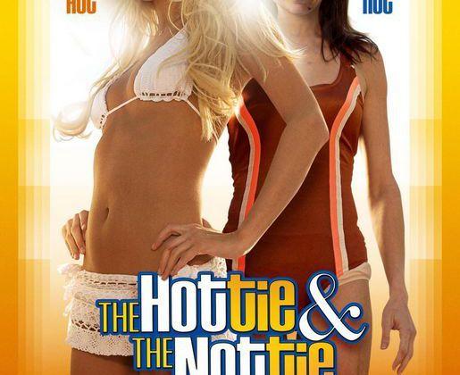 Critique Ciné : On a vue The Hottie & The Nottie, le nouveau Paris Hilton, voici ce qu'on en a VRAIMENT penser !