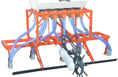 Seed drill Machine – Overview and the Use of a Seed Drill Machine