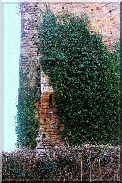 Diaporama château de La Salle