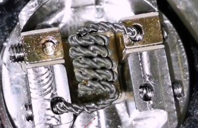 Tuto - Build - Comment faire son coil Crazy Twisted ?