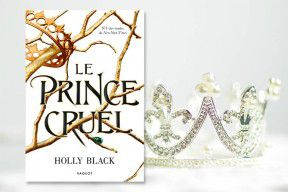 Le prince cruel / Holly Black - Rageot