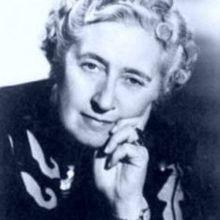 15  citations d'Agatha Christie, reine mondiale du roman policier