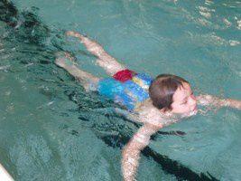 Album - Activité piscine-CP-Christine-LE-NORMAND