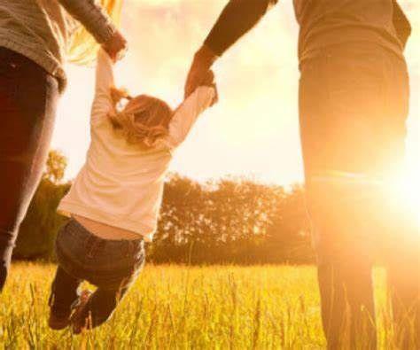 Nous choisissons notre famille d'incarnation